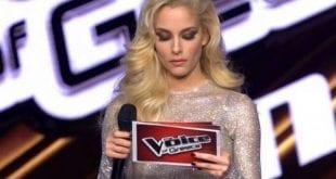 τελικός The Voice ποσοστά τηλεθέασης
