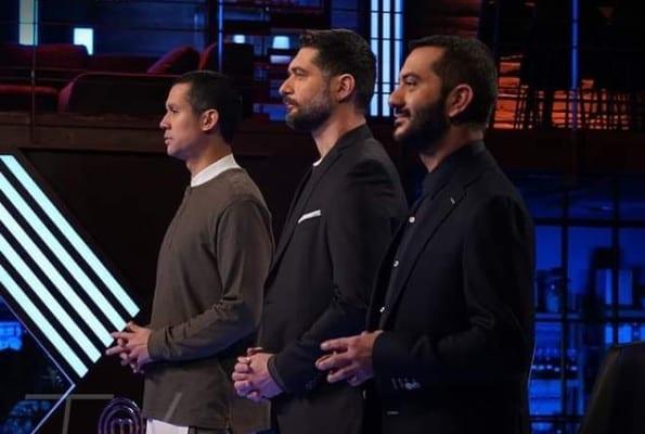 ο τελικός του The Voice είχε χαμηλότερα ποσοστά τηλεθέασης από το masterchef5