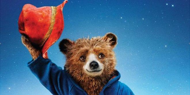 Paddington το αρκουδάκι ταινία