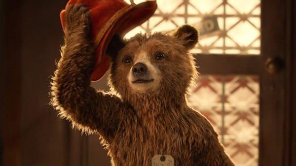 ετοιμάζεται τριτη ταινία για το Paddington το αρκουδάκι