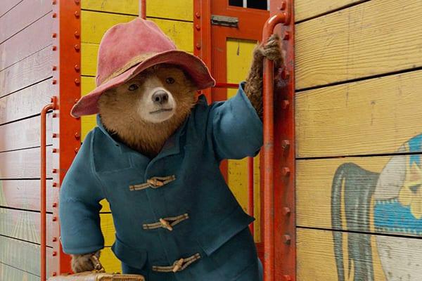 Paddington το αρκουδάκι -ερχεται τριτη ταινία