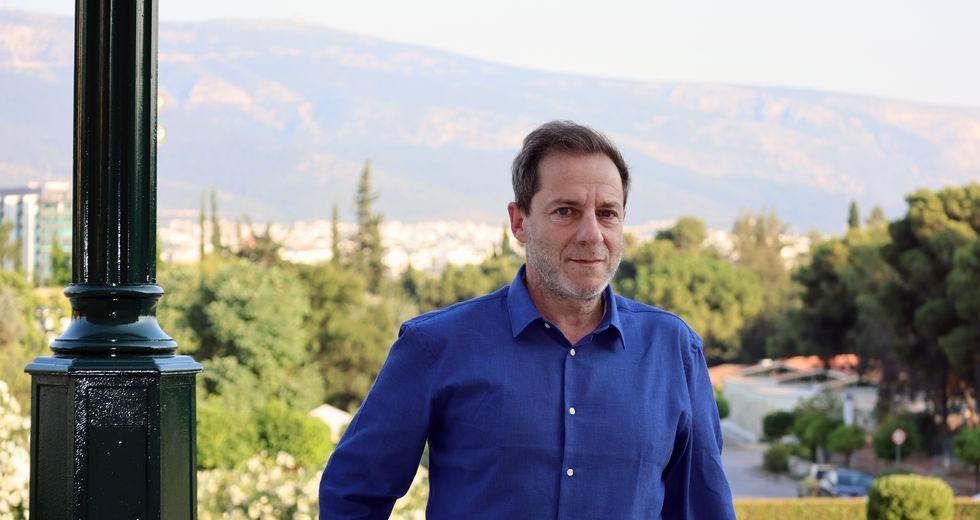 Τι δήλωσε ο Δημήτρης Λιγνάδης για την παραίτηση