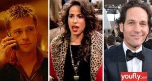 3 ήρωες από τη σειρά Τα Φιλαράκια