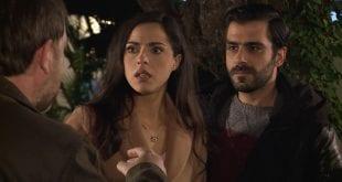 Ο Κόνσολος κι η Συριοπούλου στα επόμενα επεισόδια