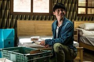 Ο πρωταγωνιστής στο Forgotten, μία από τις καλύτερες ασιατικές ταινίες στο Netflix