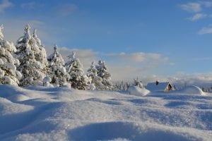 φωτογραφίες χειμώνας