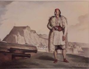 Πίνακας του γάλλου ζωγράφου από την επανάσταση