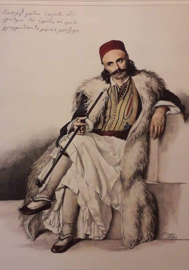 Πίνακας του ζωγράφου Louis Duple
