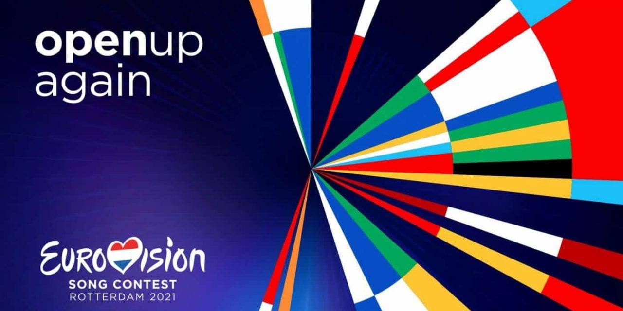 διαγωνισμός τραγουδιού Eurovision 2021