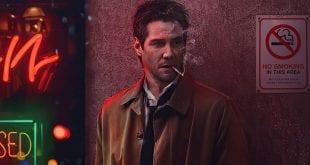 O Keanu Reeves ως Constantine που θα γίνει σειρά