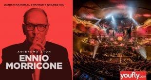 Ennio Morricone αφιέρωμα online