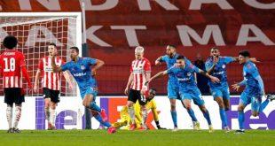 Europa League: Αποκλειστικά στη COSMOTE TV η κλήρωση Ολυμπιακού