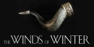 Εξώφυλλο του Winds of Winter