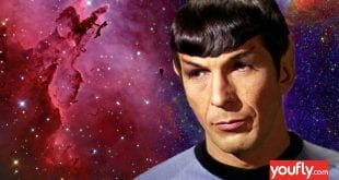 Leonard Nimoy Mr Spock Star Trek