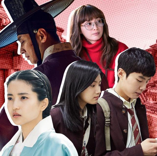 το Netflix θα επενδυσει πολλά εκατομμύρια σε Κορεάτικες παραγωγές το 2021