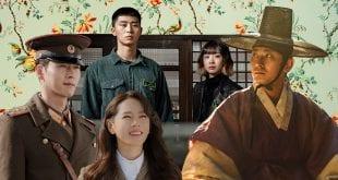 Netflix Κορεάτικες παραγωγές 2021