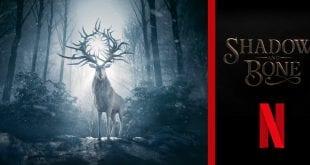 Netflix τρέιλερ Shadow and Bone