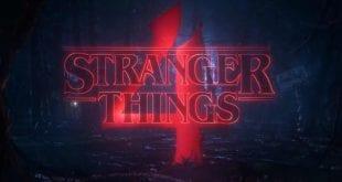 τέταρτη σεζόν Stranger Things Netflix