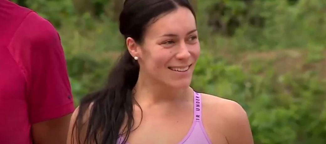 Η Μαριάνθη Κάσδαγλη υποδείχθηκε από την Καρολίνα ως υποψήφια παίκτρια για αποχώρηση
