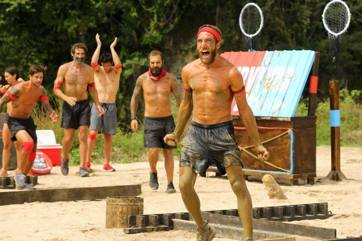 Survivor-Ποια-ομάδα-κέρδισε-το-στίβο-μάχης