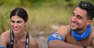 Ο Σάκης με την πρώην του, όσο η Μαριαλένα βρίσκεται στο Survivor