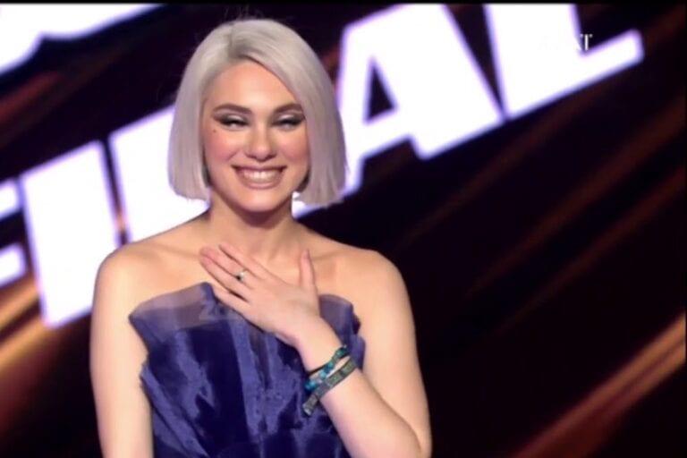 νικήτρια του The Voice είναι η Ιωάννα Γεωργακοπούλου