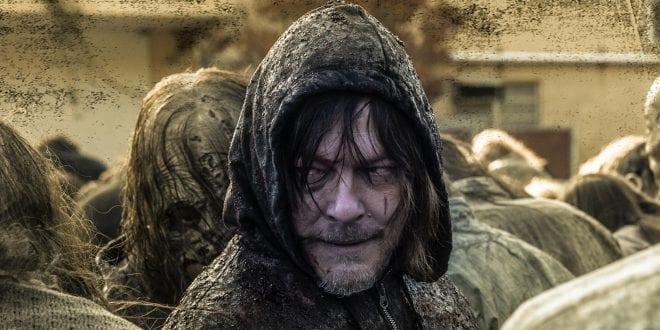 H σειρά The Walking Dead επιστρέφει με νέες ιστορίες