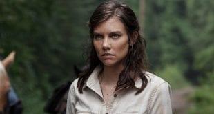 Η Maggie μιλάει για τα νέα επεισόδια στο The Walking Dead