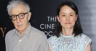 Woody Allen ντοκιμαντέρ HBO