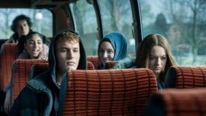 Σκηνή από ταινία στις νέες κυκλοφορίες σε ταινίες & σειρές στο Netflix - Μάρτιος