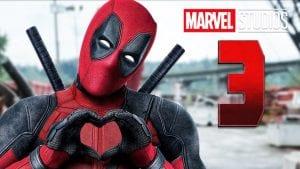 Deadpool 3 στο μέλλον των ηρώων