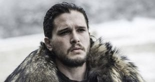 Kit Harington ως Jon Snow