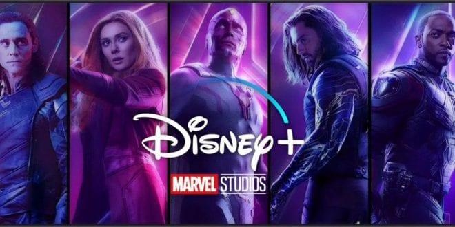 Marvel μέλλον ηρώων