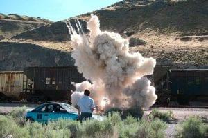 Σε σκηνή η μεγάλη έκρηξη από το ντοκιμαντέρ murder among the mormons - Netflix