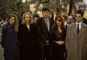 Twin Peaks στις σειρές του Μαρτίου στην Cosmote TV