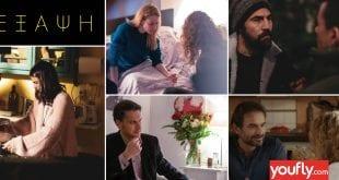 Νέα επεισόδια για την δεύτερη σεζόν της σειράς Έξαψη σε κολάζ