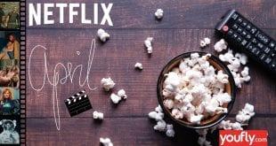 Σε φωτογραφία νέες κυκλοφορίες σε ταινίες και σειρές στο Netflix - Απρίλιος 2021