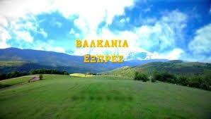 εκτος από τις νέες σειρές που βασίζονται στην ελληνική μυθοπλασία η ΕΡΤ έρχεται και με άλλες εκπομπές όπως το Βαλκάνια εξπρες