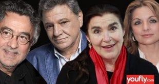 Η Γη της Ελιάς - MEGA: Οι ηθοποιοί που έχουν συμφωνήσει έως τώρα