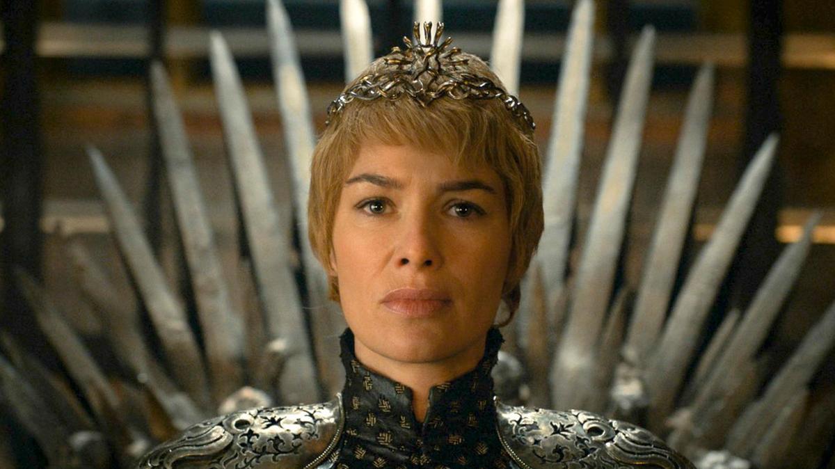 γυναίκες κακές ηρωίδες του κινηματογράφου όπως η Lena Headey στο Game of Thrones