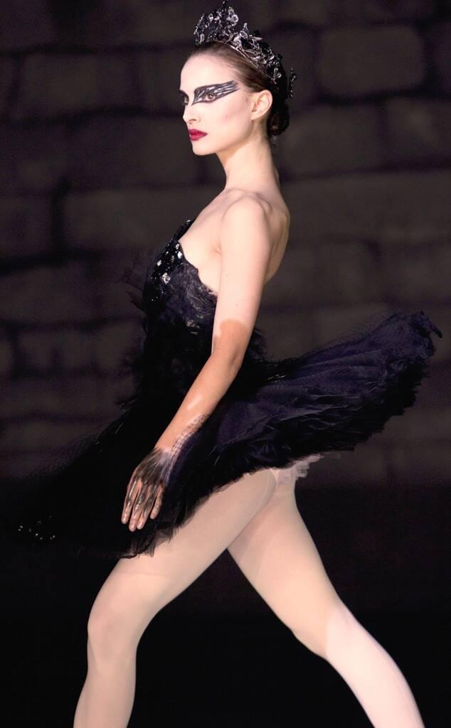 Natalie Portman στο Black Swan