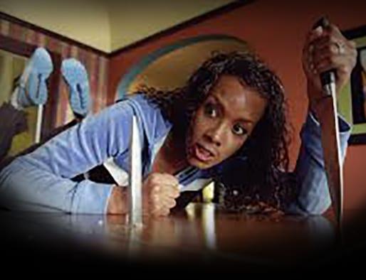 γυνάκες ηρωίδες του κινηματογράφου - Vivica A. Fox στην ταινία Kill Bill Volume I