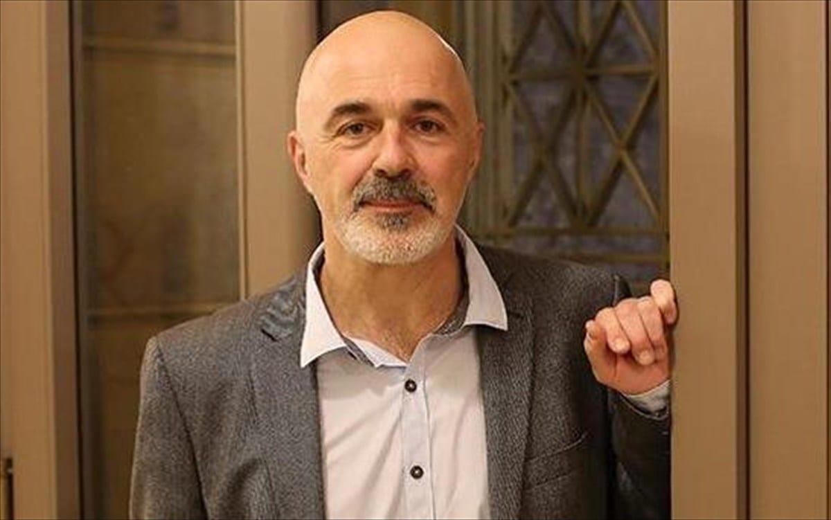 Εθνικό Θέατρο ανακοίνωση παραίτηση Στάθη Λιβαθινού