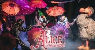 Η Αλίκη στη Χώρα των Θαυμάτων online