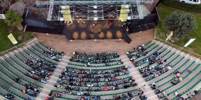 Επιτρέπονται εκ νέου οι συναυλίες στο Ισραήλ