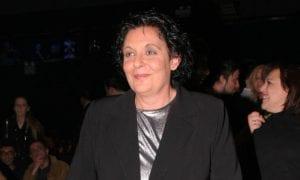 Η Λιάνα Κανέλλη έχει εμφανιστεί σε αρκετές ελληνικές σειρές