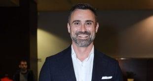 Ο Γιώργος Καπουτζίδης ετοιμάζεται για την πρεμιέρα της εκπομπής ο δρόμος για το Τόκιο