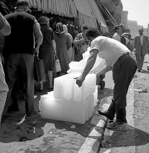 φωτογραφια του 1960