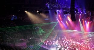 Μέτρα για στηρίξει τις συναυλίες παίρνει η κυβέρνηση των ΗΠΑ