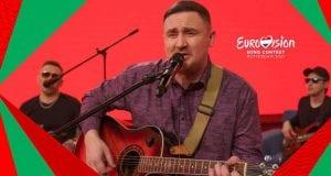 Αποκλεισμός για την Λευκορωσία από την Eurovision 2021